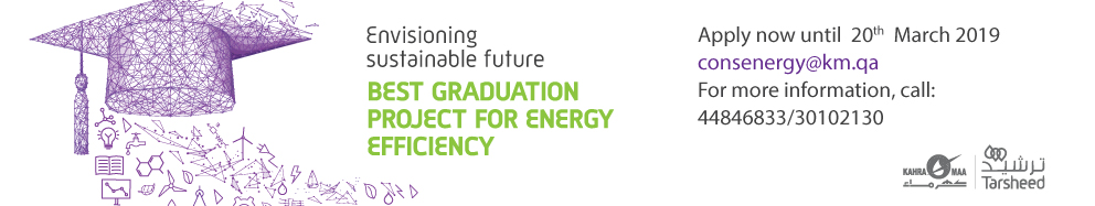 ​Best Graduation Project For Energy Efficiency​​